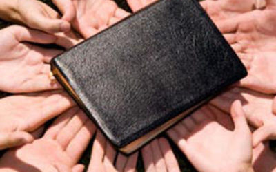 WHAT MINISTRY HAS GOD GIVEN YOU?
