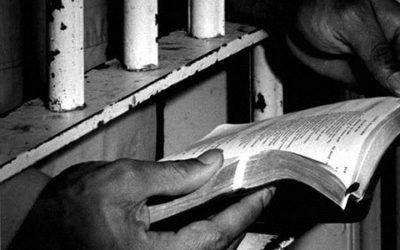 WHY MIRACLES HAPPEN IN PRISON