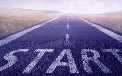 TAKE THAT STEP!