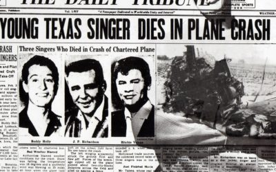 THE DAY THE MUSIC DIED, REVISITED