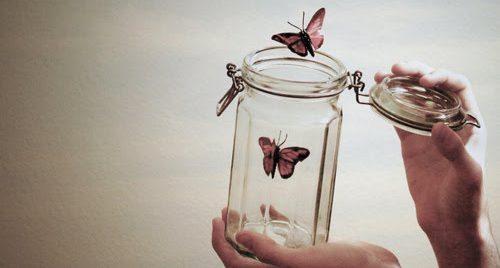 VALUES FOR FORWARD LIVING FOLKS
