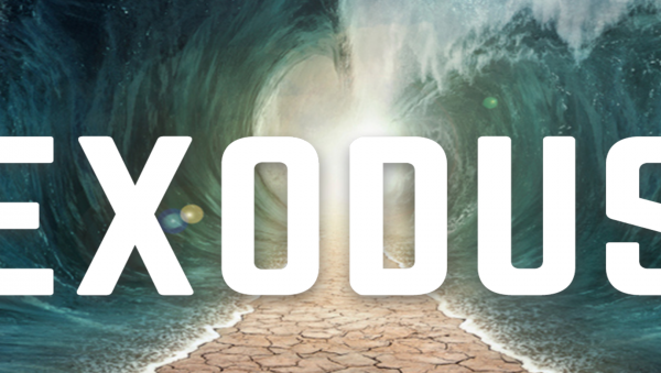 exodus and its importance