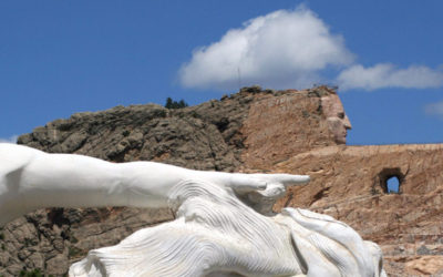 THE SPIRIT OF CRAZY HORSE