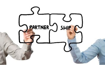 THE PICTURE OF PARTNERSHIP