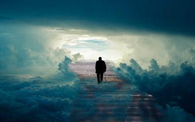 HEAVEN AWAITS YOUR PROPHETIC ACT