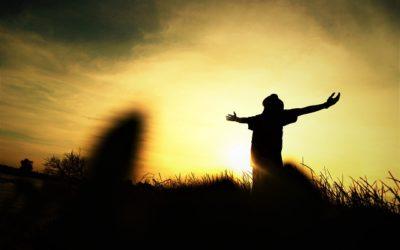 CELEBRATING WHAT HEAVEN CELEBRATES